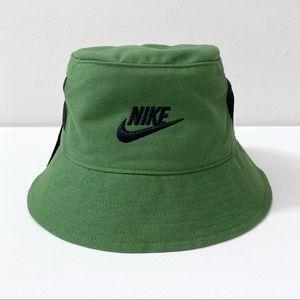 NWT Nike Sportswear Logo Bucket Hat L/XL